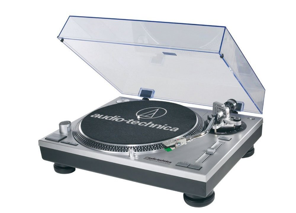 Best Budget Turntable