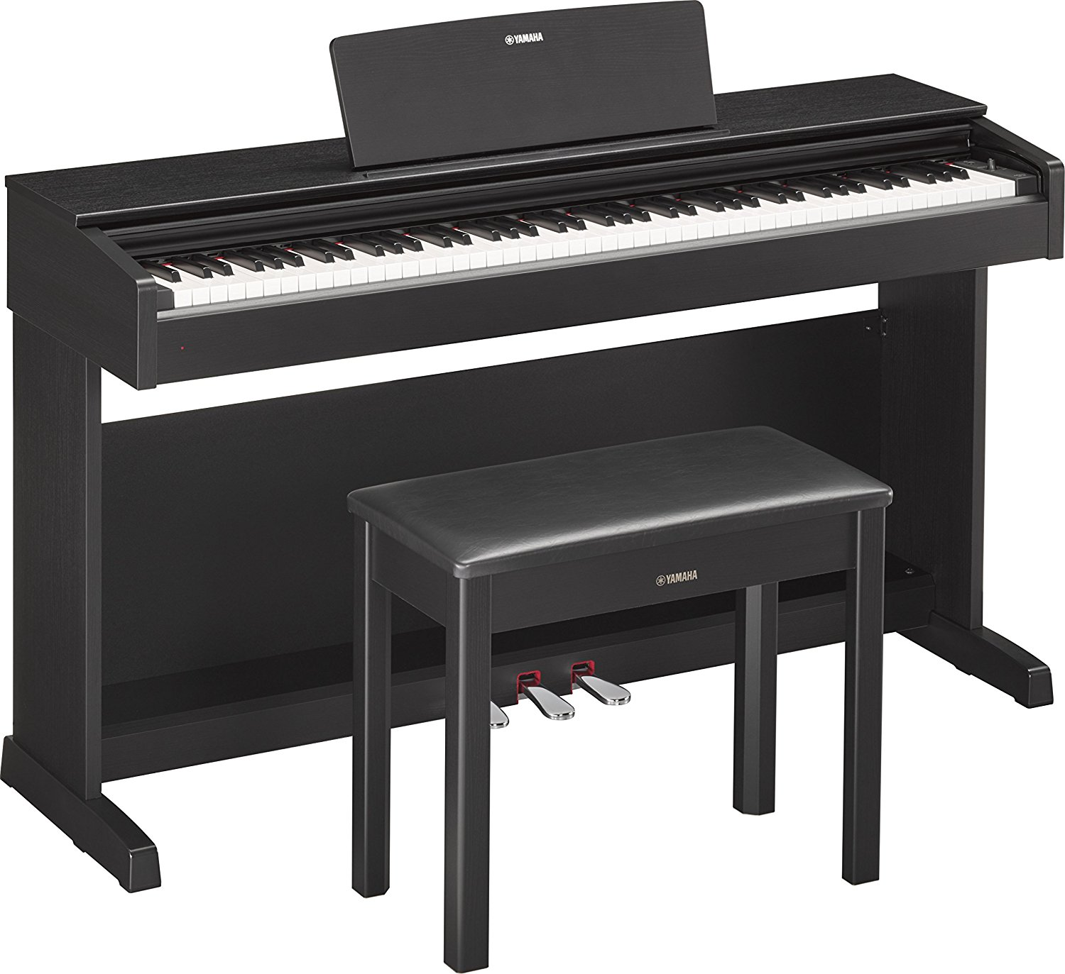 best electronic piano